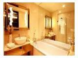 Sewa dan Jual Apartemen Casa Grande Residence 1- 4 Bedroom di Jakarta Selatan