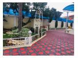 Rumah Cantik Halaman Luas ada Pool Dekat MRT & Pintu Tol di Lebak Bulus