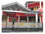 Jual Rumah 2 Lt Full Furnished Dekat Stasiun Rawa Buntu Tangerang Selatan