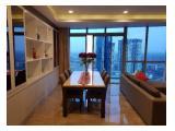 Dijual Apartemen The Windsor Super Mewah di Puri Indah Jakarta Barat - 4 Kamar Tidur Fully Furnished