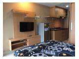 Unit Studio Apartemen Dijual di Grand Dhika City Bekasi - Full Furnished