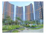 Jual / Sewa Apartemen Gold Coast Dijual - Tower A / B / C / H All Type (Semi Furnished / Fully Furnished) Jakarta Utara