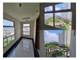 Jual Apartemen Pluit Residences Jakarta Utara - 2 Kamar 44 m2 Hook (View City & Sea)
