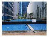 Jual Apartemen Casa Grande Phase II Tower Chianti Jakarta Selatan - 2 Kamar Tidur New Fully Furnish Lantai Tinggi