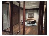 出租Noble House Mega Kuningan Office,雅加达南部-带家具条件225 m2