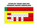 Tanah Kavling Murah Mojokerto