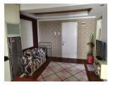 Jual Apartemen Kalibata City Jakarta Selatan - 2 Kamar Tidur Full Furnished