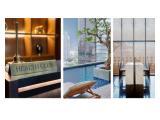 Dijual Apartemen Regent Residence 2BR - 9BR Semi Furnished & Bare - Jakarta Selatan