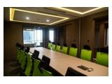 Disewakan Private Office KLW Space