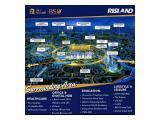 Jual Apartemen Sky House BSD+ Tangerang - Samping AEON Promo 3 Kamar Tidur Cicilan 120 Bulan Dp 5% Langsung ke Developer