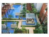 Jual Cepat / Sewa 2 Bedroom (Bigest) Apartemen Denpasar Residence Kuningan City Jakarta Selatan - Fully Furnished