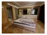 Dijual Apartemen St. Moritz Super Mewah di Puri Indah Tower Presidential Jakarta Barat - 5 Kamar Tidur Luas 269 m2 Fully Furnished