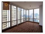 Dijual Kondominium Mewah Apartemen The Elements Epicentrum CBD Kuningan Jakarta Selatan by Sinarmas Land - 2 Bedroom / 3 Bedroom Semi Furnished