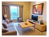 Dijual Apartemen Somerset Berlian 2 Kamar Tidur Furnished 137 m2 di Permata Hijau Jakarta Selatan
