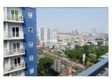 Dijual Apartemen Grand Center Point Bekasi - Tower Eksklusif 2 Kamar Tidur Full Furnished