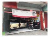Jual 2 Ruko Sangat Strategis di Raya Kedungdoro Kota Surabaya