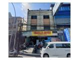 Jual 2 Unit Ruko Jalan Kediri Badung di Pulau Bali