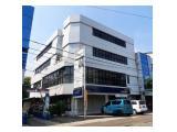 Sewa Ruangan 244m2, Lantai Dasar di Jl. Ir. H. Juanda , Jakarta Pusat