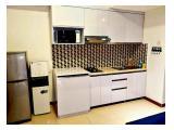 Disewakan 1 Bedroom Apartemen Marbella Kemang - Baru Selesai Renovasi