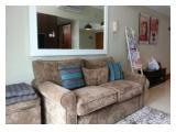Disewakan Apartemen Marbella Kemang Residence di Jakarta Selatan - 2 Bedroom Furnished