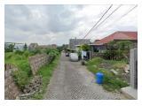 Tanah SHM Siap Bangun di Keputih Tegal Bakti Surabaya