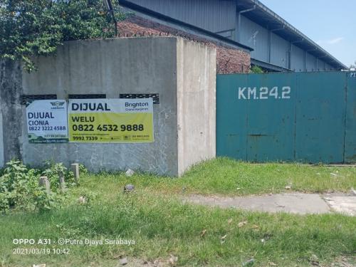 Dijual Cepat Pabrik Kain Di Surabaya Situs Properti 6446