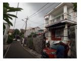 Guest House 10 Kamar FULL FURNISH dekat Stasiun MRT Blok A Kebayoran Baru
