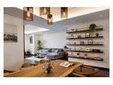 Dijual / Disewakan Apartment Simprug Teras Jakarta Selatan