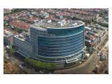 Disewakan Office 170m2  di Menara Satu , Boelevard Raya Kelapa Gading