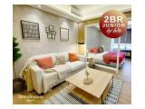 Dijual Apartemen Skandinavia Cikokol Tangerang