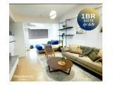 1 Bedroom Suite 45 m2