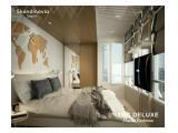 2 Bedroom Deluxe 52 m2