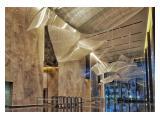 Noble House - Premium Grade - A Office, Mega Kuningan, Jakarta Selatan Bare Condition