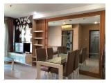 Disewakan Apartement Thamrin Executive Residence 1 Bedroom Fully Funished