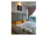 Disewakan Apartement Puri Mansion Tipe Studio Room View Kolam Renang