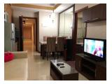 Disewakan Apartement Thamrin Residence 1 Bedroom Best Furnished