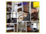 Dijual Apartemen Supermall Mansion Tower Tanglin Surabaya Barat Negoo
