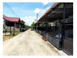 Rumah Jl. Karya Baru, Gg. Sejahtera, Pontianak, Kalimantan Barat