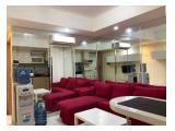 RENT The Mansion @Kemayoran Tower Dorada - 家具齐全