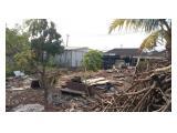 Tanah Kosong Kunciran Jaya - Tangerang