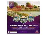 GYŐZTES Serpong Lakeville