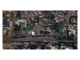 Dijual Lahan Zona Komersial 1,1 Hektar, SHM, Harga dibawah NJOP,  TB Simatupang