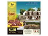 Perumahan Premium 2 Lantai 600 Jutaan dekat UII, Jogja