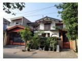 Dijual Rumah di jalan Pucang Adi siap huni, Surabaya