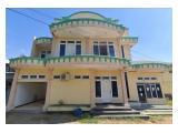 زمین انبار جادار استراتژیک در سوکارنو هاتا، شهر سمارنگ