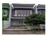 خانه های ارزان قیمت در مناطق مسکونی سبز Semanggi Surabaya