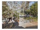 فروش زمین باغ بسیار بزرگ در نزدیکی ساحل در Banyuwangi
