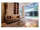 Dijual Apartemen Siap Huni di Jakarta Barat Tanpa DP - Daan Mogot City Tower Blue Jay - 1 Bedroom Semi Furnish