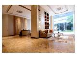 Til salg Lejlighed Klar til indflytning i West Jakarta Ingen forskudsbetaling - Daan Mogot City Tower Blue Jay - 1 soveværelse halvmøbleret