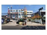Ruko Dijual , 4,5 Lantai, SHGB di Utan Panjang Kepu Kemayoran Jakarta Pusat
